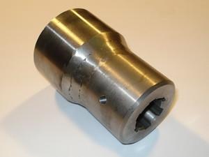 Hydraulmotor Hylsa 28.34 L=89