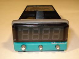 Tempregulator CAL 3300