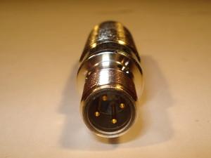 Induktiv givare M18 ME PNP NO KM12 SN=8 oskärmad Art. Nr. 6932906004