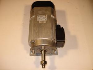 Fräsenhet Fräsmotor höger DKF80G 2-F/293-5TK/52 vänstergäng