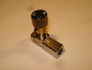 Strypbackventil FT1251/5-01-14-MA