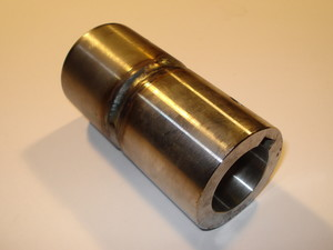 Hydraulmotor Hylsa L=101 ø32