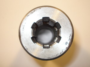 R-1000 Koppling