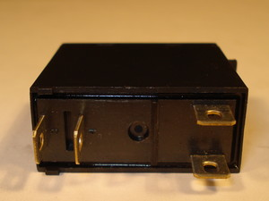 Optokopplare Omron G3R-ODX02SN