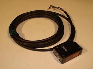 Fotocell direkt 10-100mm DLS10R-PNP