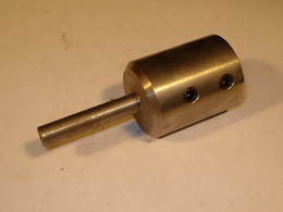 Vinkelgivare Adapterhylsa ø40/20mm