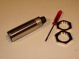 Fotocell M18 300mm