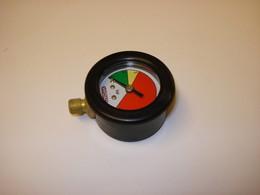 Returfilter Indikator visuell 10 bar HYDAC