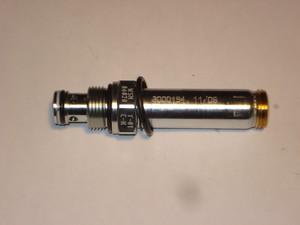 D-2000 Ackumulatorsäkerhetsblock El-ventil NO