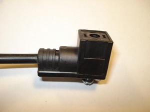 125-571-10 Kontakt med kabel L=10m 24V
