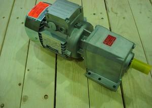 Omställningssystem Elmotor C112 P13,4-0,37
