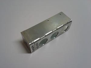 Standard Givarfäste DLS/M18