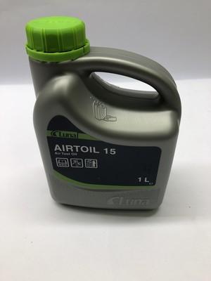 Luftverktygs olja 1L Airtoil 15